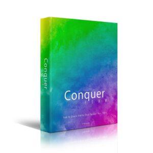 Conquer Fear Thumbnail