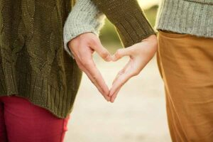 Read This if You're Afraid to Love