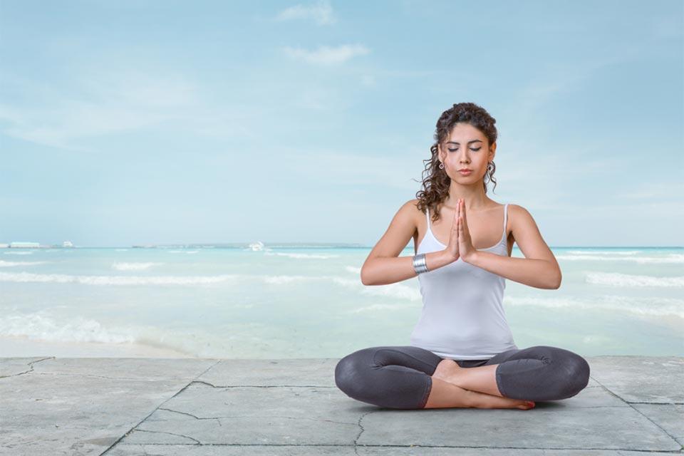 Mental Vacation With Uplifting Meditations