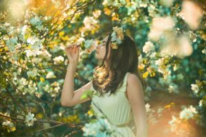 10 Oddly Beautiful Natural Ways to Reduce Anxiety
