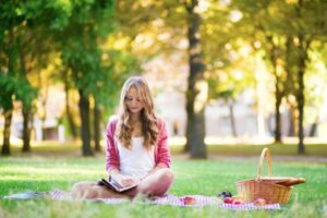 Journaling and Writing for Personal Growth